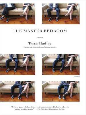 cover image of The Master Bedroom